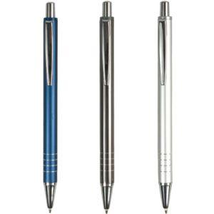 penna scatto alluminio