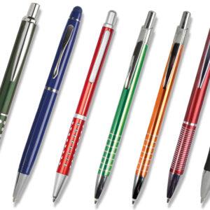 Penne in Metallo