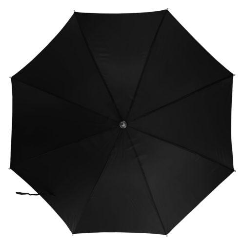 ombrello automatico nero