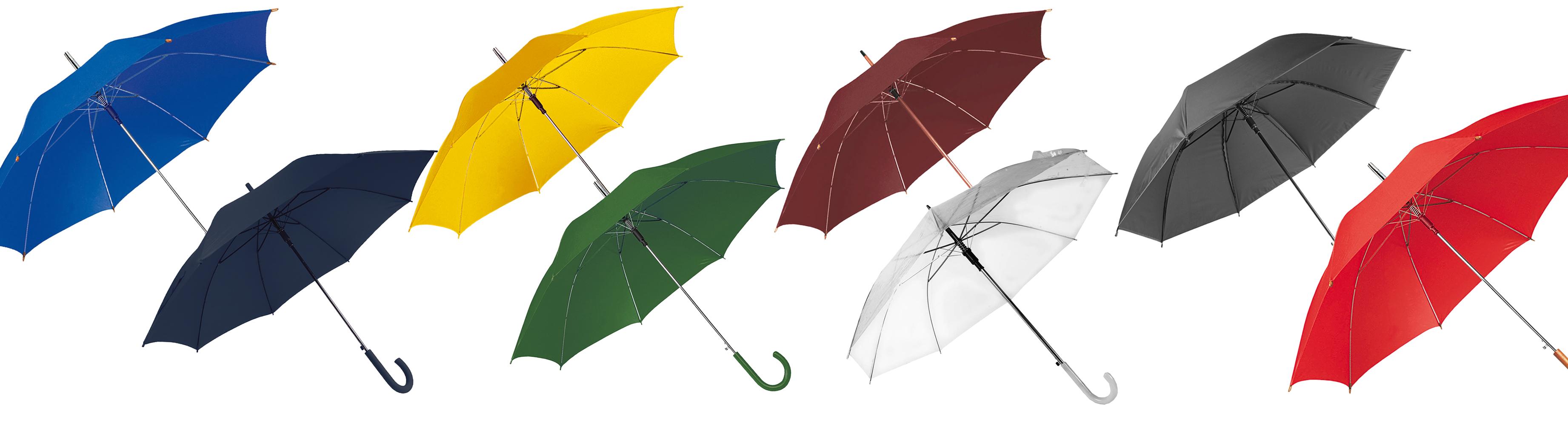 Ombrelli standard automatici
