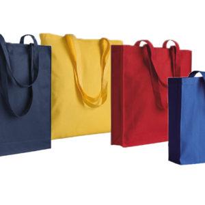Shopper in Cotone