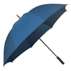 Ombrello golf antifulmine