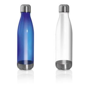 bottiglia con tappo a vite