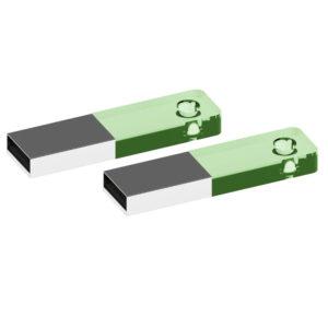 chiavette USB in plexiglas 16 Gb