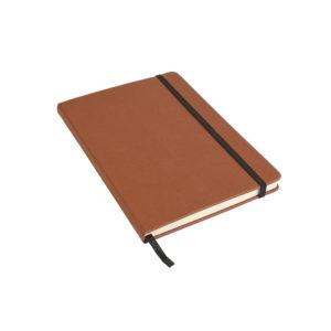Quaderno in PU formato A5
