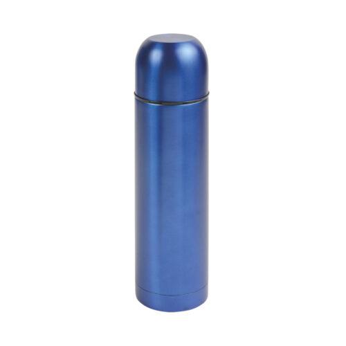 termos acciaio inox 500 ml blu